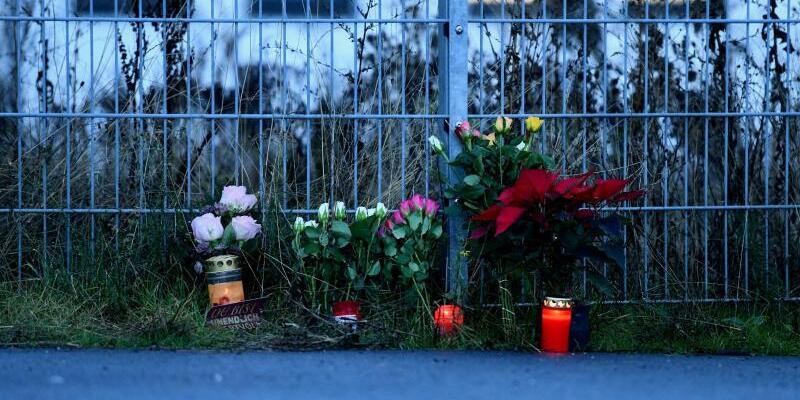 Tote 17-Jährige - Foto: Henning Kaiser