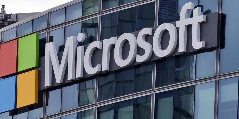 Microsoft - Foto: Michel Euler/AP