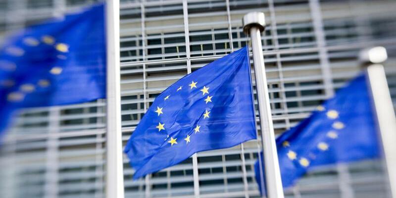 EU-Kommission in Brüssel - Foto: Thierry Monasse