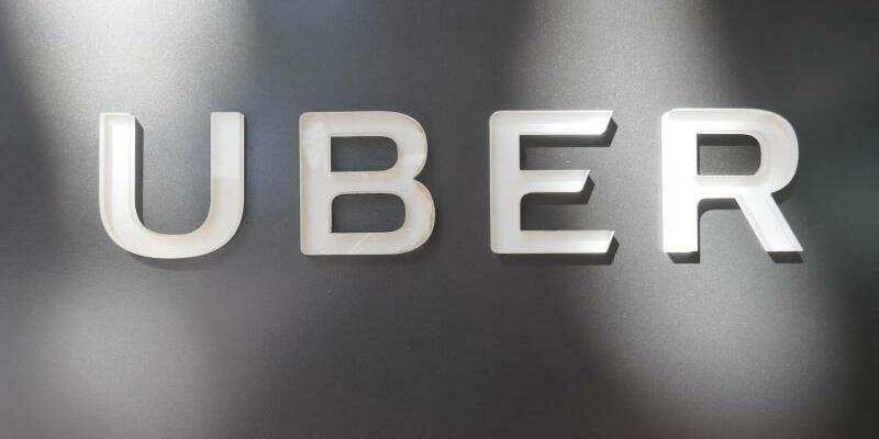Fahrdienst-Vermittler Uber - Foto: Christoph Dernbach