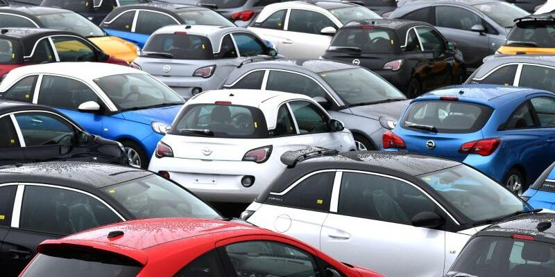 Automobilindustrie - Foto: Martin Schutt