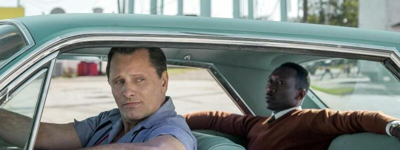 Green Book - Foto: Patti Perret/Universal Pictures