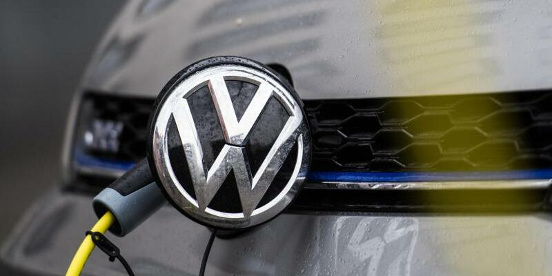 VW - Foto: Andreas Arnold