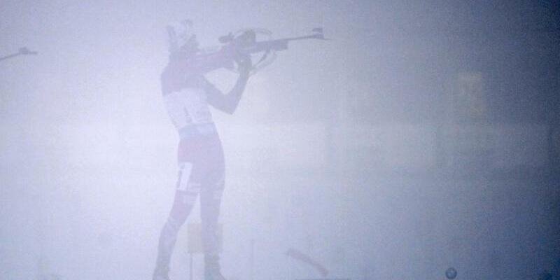 Nebel - Foto: Hendrik Schmidt