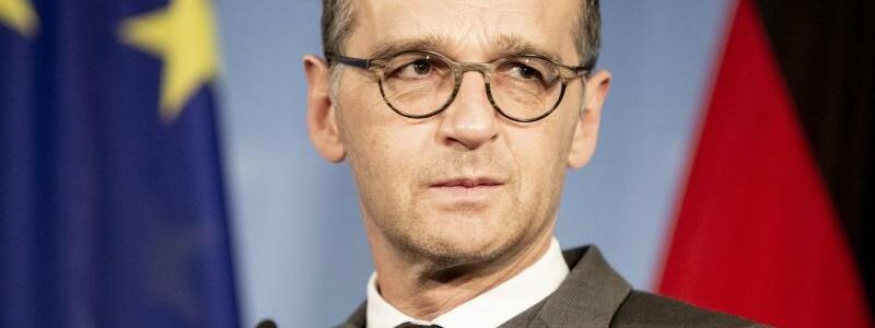 Heiko Maas - Foto: Christoph Soeder
