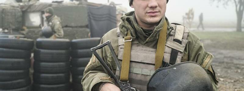 OSZE berät über Ukraine-Krise - Foto: Evgeniy Maloletka/AP