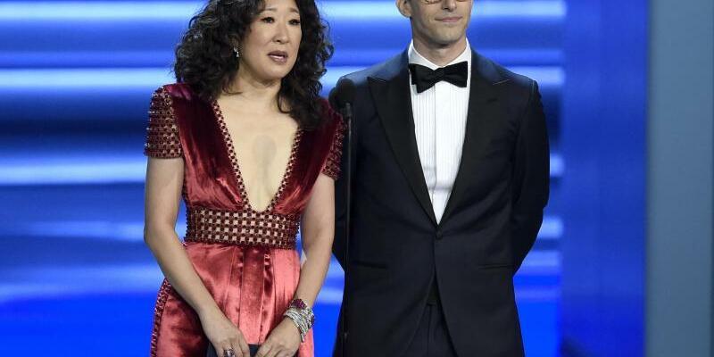 Golden Globes - Foto: Chris Pizzello/Invision