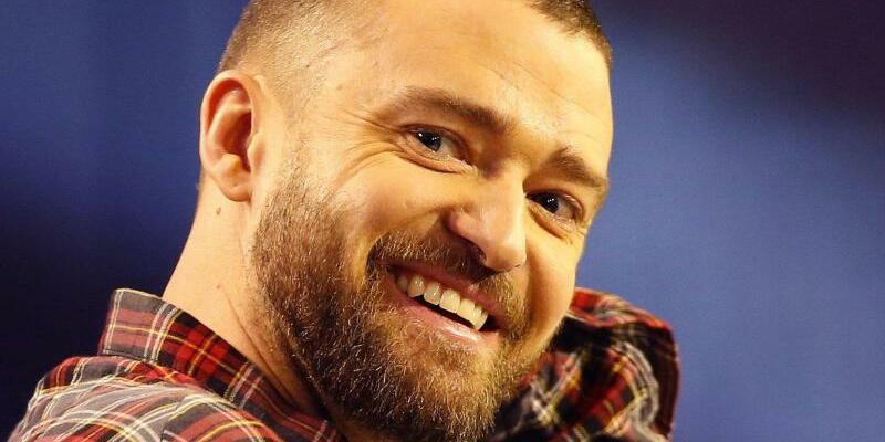 Justin Timberlake - Foto: Charles Baus/CSM/ZUMA