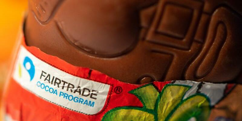 Fair-Trade - Foto: Sebastian Gollnow