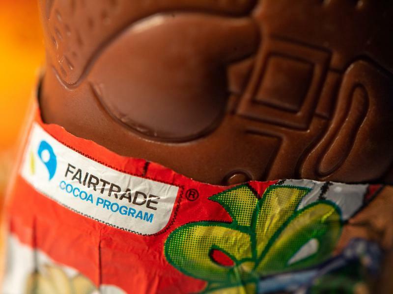 Fair-Trade - Foto: Sebastian Gollnow