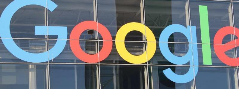 Google - Foto: Christoph Dernbach