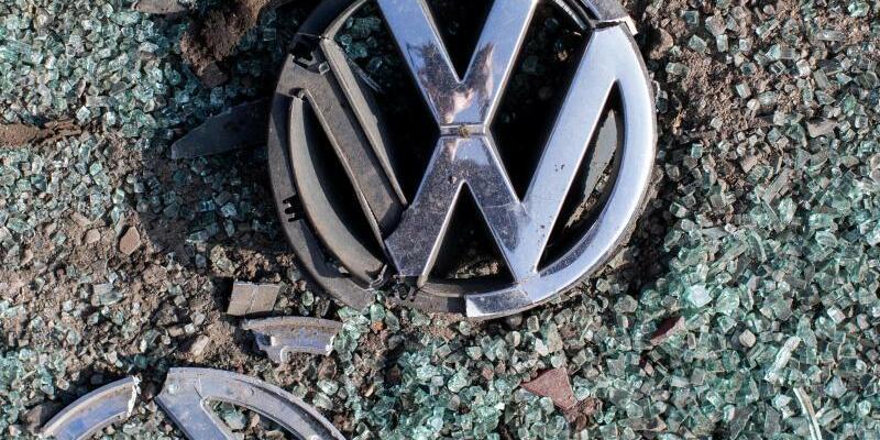 Klage gegen VW - Foto: Marcel Kusch