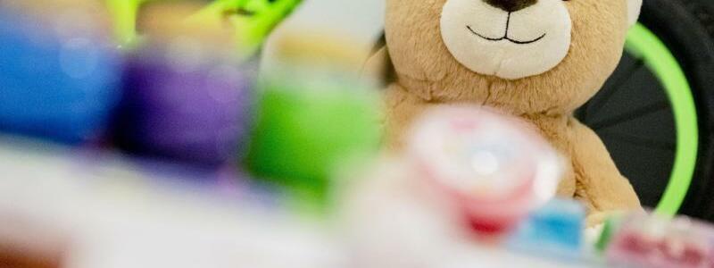 Teddybär - Foto: Christoph Soeder