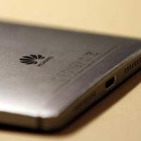 Smartphone von Huawei - Foto: über dts Nachrichtenagentur