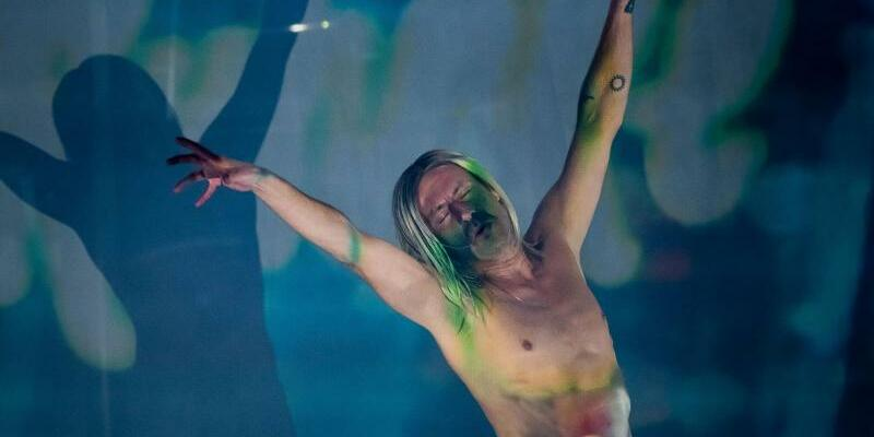 Iggy - Lust For Life - Foto: Peter Steffen