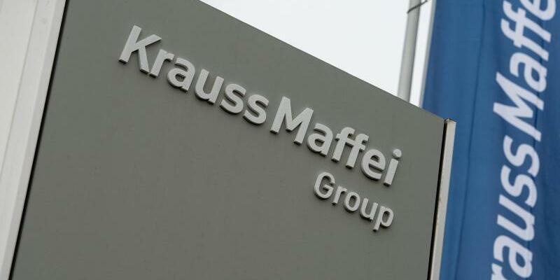 Krauss Maffei - Foto: Matthias Balk