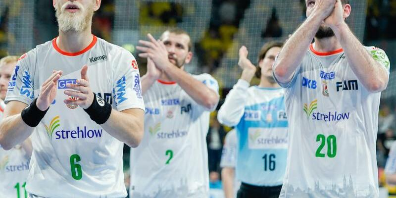 Niederlage - Foto: Uwe Anspach