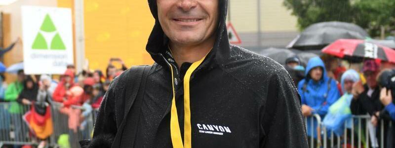 Erik Zabel - Foto: Bernd Thissen