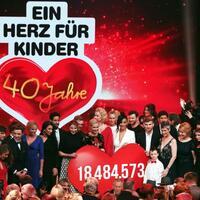 Ein Herz für Kinder - Foto: Jens Büttner