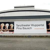 Schauspielhaus Wuppertal - Foto: Im Schauspielhaus in Wuppertal soll das künftige Zentrum für Tanztheater Wuppertal Pina Bausch ûnterkommen. Foto:Caroline Seidel