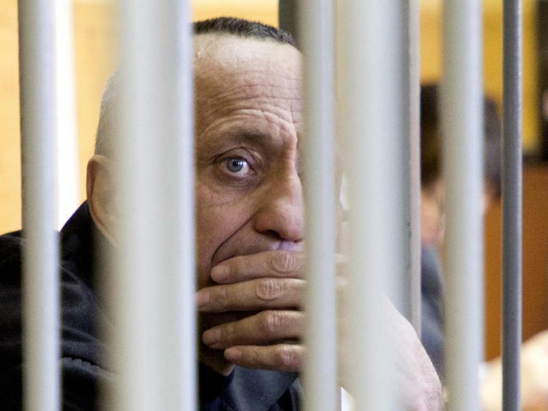 Serienmörder in Russland verurteilt - Foto: Julia Pykhalova/www.kp.ru