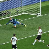 Fussball-WM: Deutschland - Mexiko - Foto: Christian Charisius