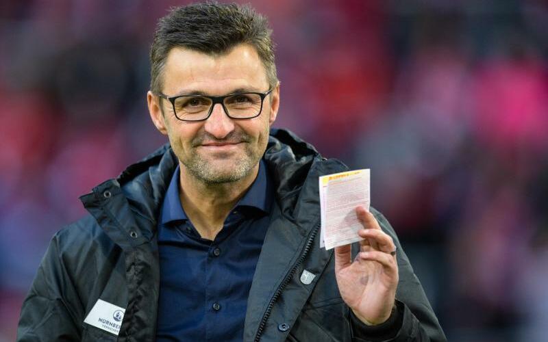 Club-Coach - Foto: Matthias Balk