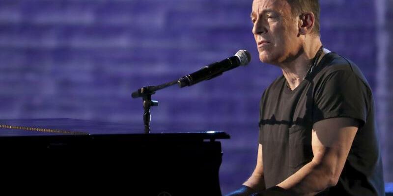 Bruce Springsteen - Foto: Michael Zorn/Invision/AP