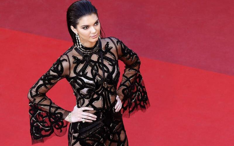 Kendall Jenner - Foto: Kendall Jenner verdient laut «Forbes» am meisten. Foto:Sebastien Nogier