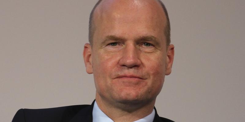 Ralph Brinkhaus - Foto: über dts Nachrichtenagentur