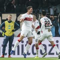VfB Stuttgart - Hertha BSC - Foto: Daniel Maurer