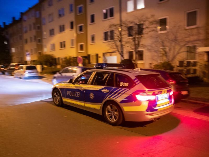 Drei Frauen in Nürnberg durch Stiche schwer verletzt - Foto: Daniel Karmann