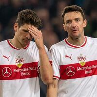 VfB-Profis - Foto: Sebastian Gollnow