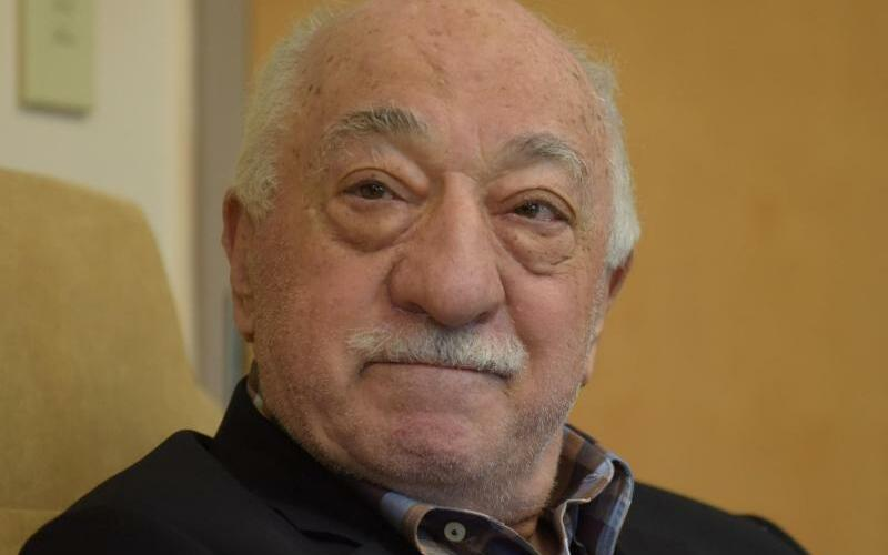Fethullah Gülen - Foto: Matt Smith/Archiv