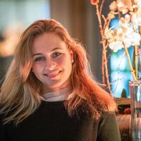 Sophia Flörsch - Foto: Lino Mirgeler