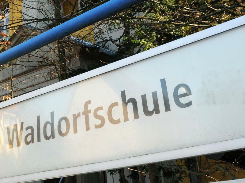 Waldorfschule - Foto: Uwe Zucchi/Symbolbild