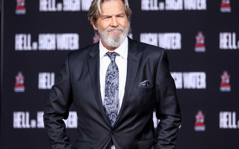 Jeff Bridges - Foto: Rich Fury/Invision