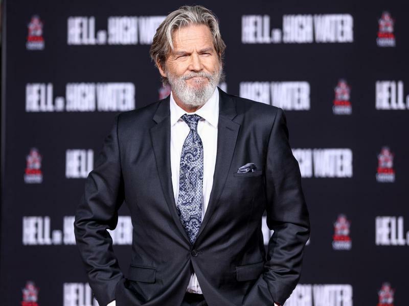 Jeff Bridges - Foto: Rich Fury/Invision