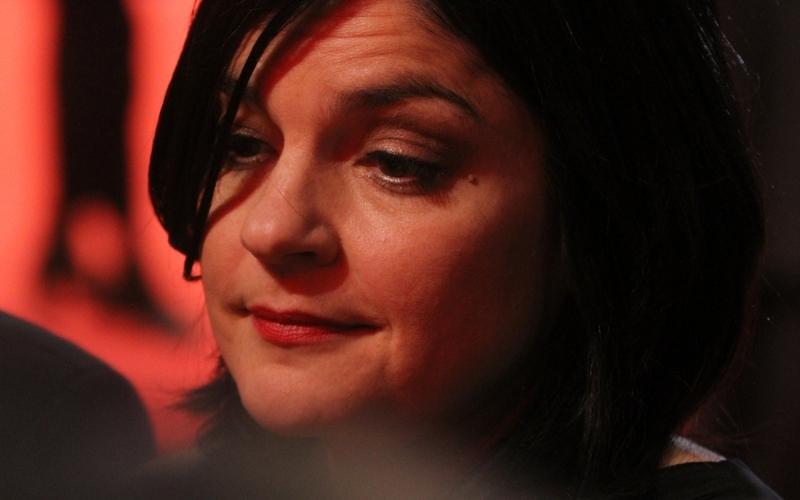 Jasmin Tabatabai - Foto: über dts Nachrichtenagentur