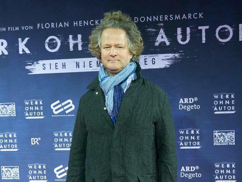 Florian Henckel von Donnersmarck - Foto: Annette Riedl
