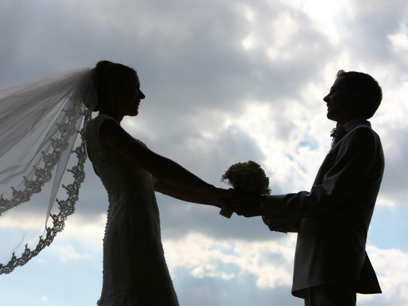 Ehepaar - Foto: Patrick Pleul/Symbolbild