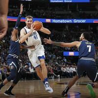Niederlage - Foto: David Zalubowski/AP
