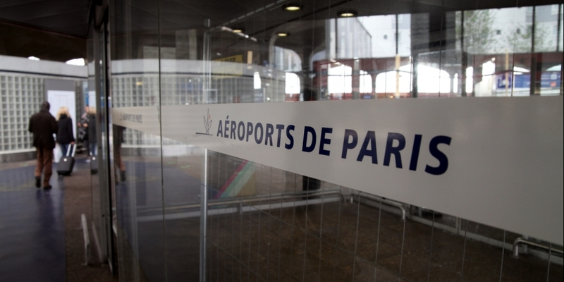 Pariser Flughafen - Foto: über dts Nachrichtenagentur