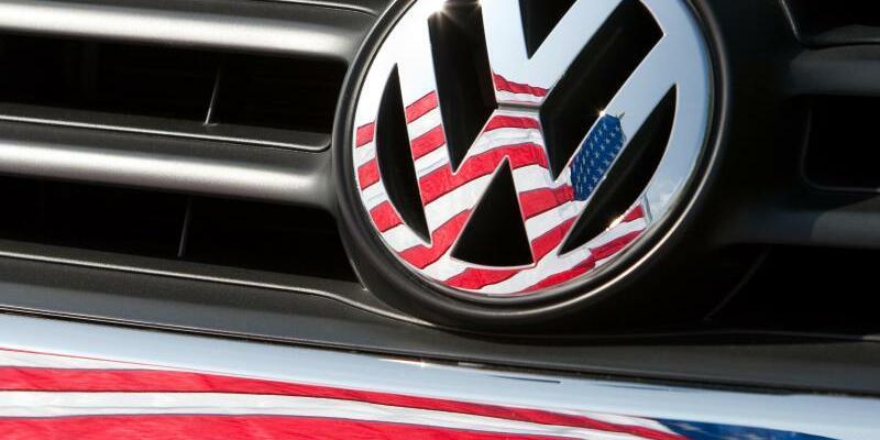 VW - Foto: Friso Gentsch