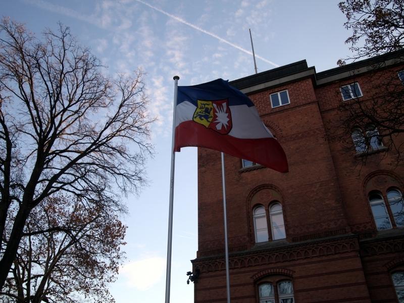 Landtag von Schleswig-Holstein in Kiel - Foto: über dts Nachrichtenagentur