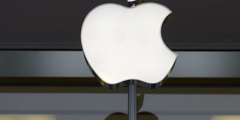 Apple - Foto: Shawn Thew/EPA FILE