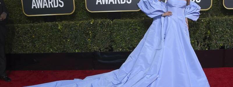 Golden Globes - Lady Gaga - Foto: Jordan Strauss/Invision/AP