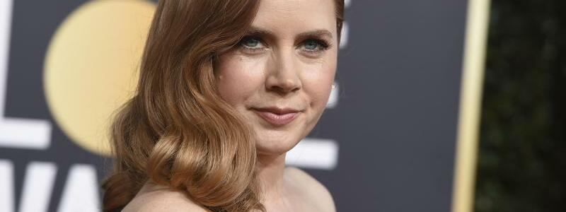 Golden Globes - Amy Adams - Foto: Jordan Strauss/Invision/AP