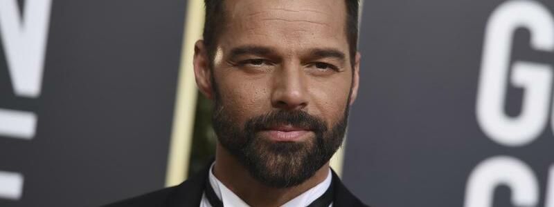 Golden Globes - Ricky Martin - Foto: Jordan Strauss/Invision/AP