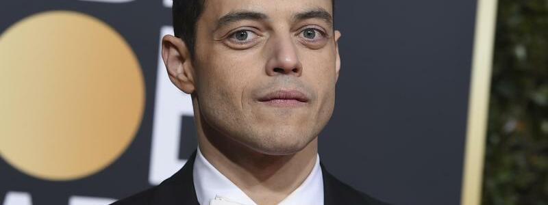 Golden Globes - Rami Malek - Foto: Jordan Strauss/Invision/AP